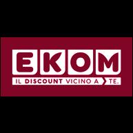 Cliente Red&Service per distribuzione volantini Discount Ekom